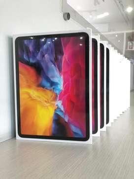 "iPad Pro 2020 11"" 128GB/256GB Wifi (ORIGINAL-BNIB-TERPERCAYA)"