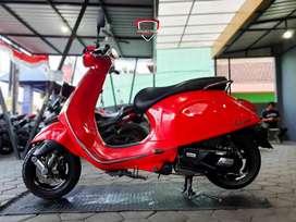 Diskon Vespa Primavera I Get Pmk 2018 N kota Murah Mustika Motor