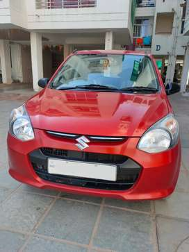 Maruti Suzuki Alto 800 2014 Petrol 66000 Km Driven