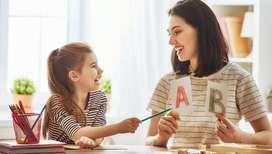 Guru les anak tk, sd, dan anak berkebutuhan khusus