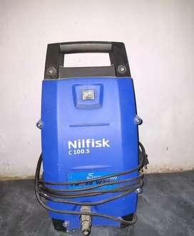Car cleaner nilfix c100. 5