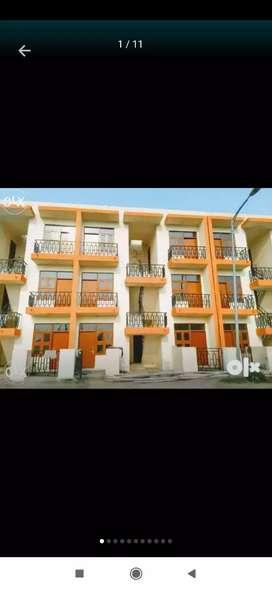 Flats available in Sec 84, Faridabad