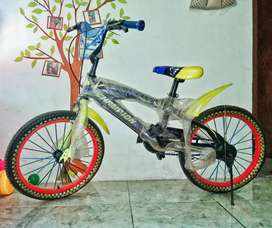 Sepeda Anak Champion BMX