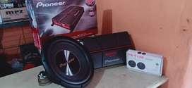 Paket Audio Pioneer Harga Murmer