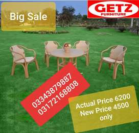 Garden &  Out Door & Upvc Chairs