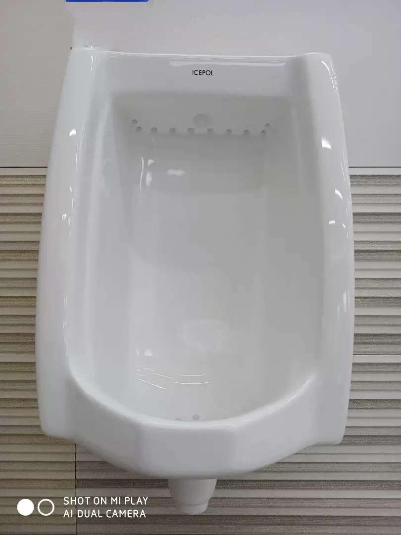 icepol body urinal white 0