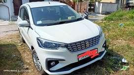 Maruti Suzuki Ertiga 2019 Petrol 20000 Km Driven