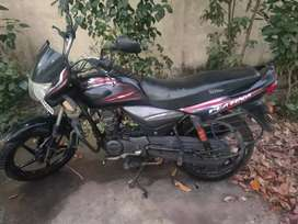 Platina good condition low rate.