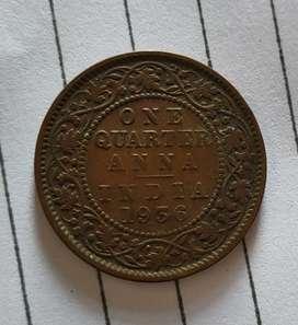 Coins 1936