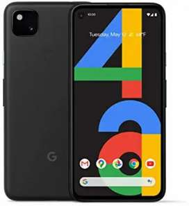 Pixel 4a amazing phone