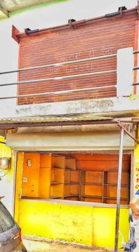 DUPLEX FURNISHED SHOPS AVAILABLE FOR SALE AT POLLUTION FREE AREA