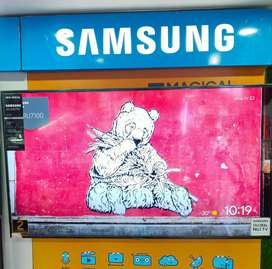 Samsung 55 inch 4k led