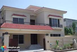 house for rent in phase 7
