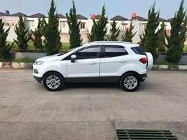 Ford Ecosport Titanium matic SunRoof