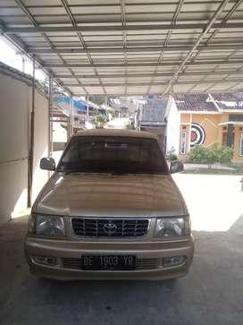 Toyota kijang lgx 1,8 Efi THN 2000