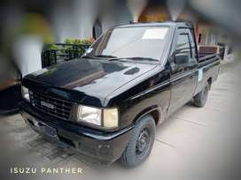 Dijual ISUZU PANTHER Pickup Turbo 2012