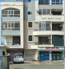 First Floor Apartment with Reserved Car Parking & Security Grill