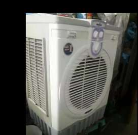 Good condition, air cooler,