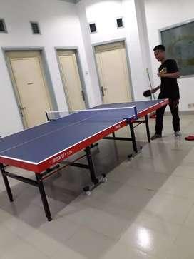 Tennis meja pingpong new vm 25