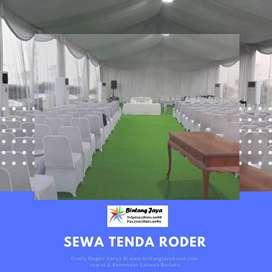 Sewa Tenda Roder Kabupaten Bogor