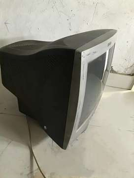 LG colour Monitor