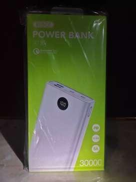 Power Bank Robot 30.000mAh