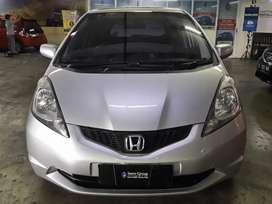 Honda Jazz S A/T 2008