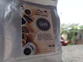 [VIN'Z COFFEE] Bubuk Kopi Robusta Gayo Aceh Roasting