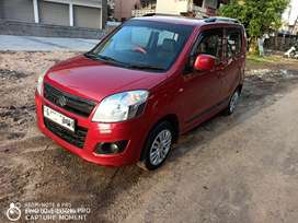 Maruti Suzuki Wagon R 1.0 VXi, 2014, CNG & Hybrids
