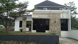 Rumah Luas Citayam Depok