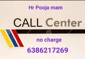 Fix salary [15k Airtel4g]Pvt LTD [bpo/telecaller]hr. Pooja mam
