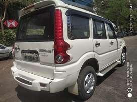 Mahindra Scorpio M2DI, 2009, Diesel