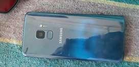 Samsung  s9 18000