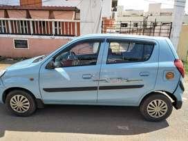 Maruti Suzuki Alto 800, 2014, Petrol