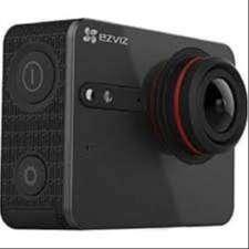HikVision EZVIZ S1C Action Cam Camera Full HD LCD Touch Screen WiFi