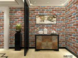 New design All kinds of imported quality wallpaper (Mk interior)