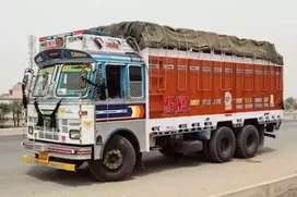 We need a heavy vehicle driver for tent house purpose.