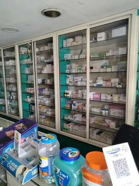Medicalshop or shop .. price negotiable