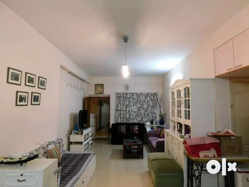 3 BHK + 3 Bathrooms Flat for Sale 0