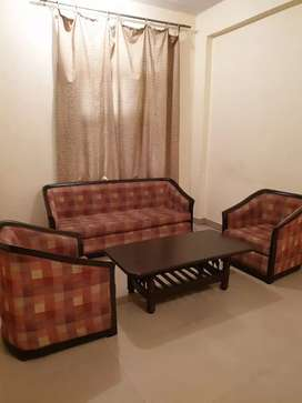 1 BHK for Rent Or 2 Room Set