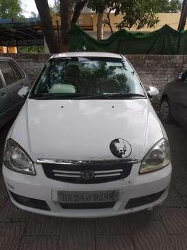 Tata Indica V2 Turbo 2007