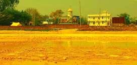 Lucknow  प्लाट सफेदाबाद में तुरन्त कब्ज़ा रजिस्ट्री लोन दाखिल खारिज