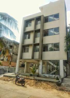 Commercial Rent 21 room for Hotel, Pg and others cg road