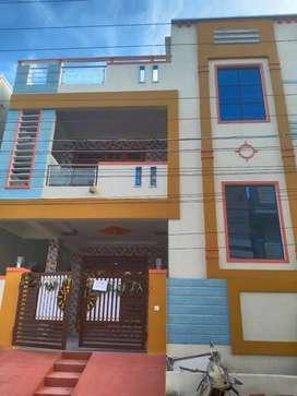 House for rent - Harivillu Township-Beeramguda