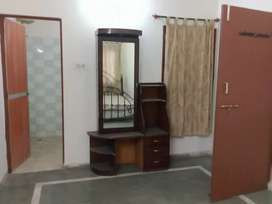 3bhk furnished first floor portion of house in chunabhatti