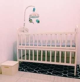 Baby box (Crib)