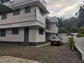 New Apartments for rent at Kochidappady,  Pala.
