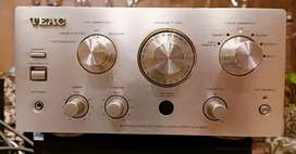 Teac  integrated stereo amplifier A-H 300