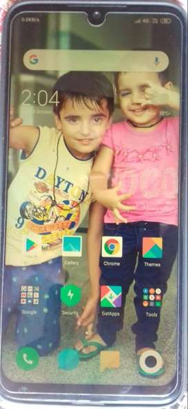 Mi Redmi Note 7 Pro