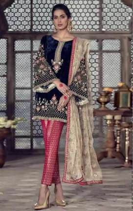 Fasion sign*Lawn collection 2021*